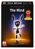 NSV 4059 The Mind Juego de Cartas