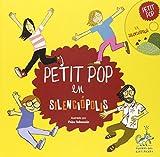 Petit pop en Silenciópolis: 3 (Sueños del Gatipedro)