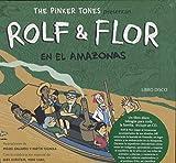 Rolf & Flor en el Amazonas (Infantil Ilustrado)
