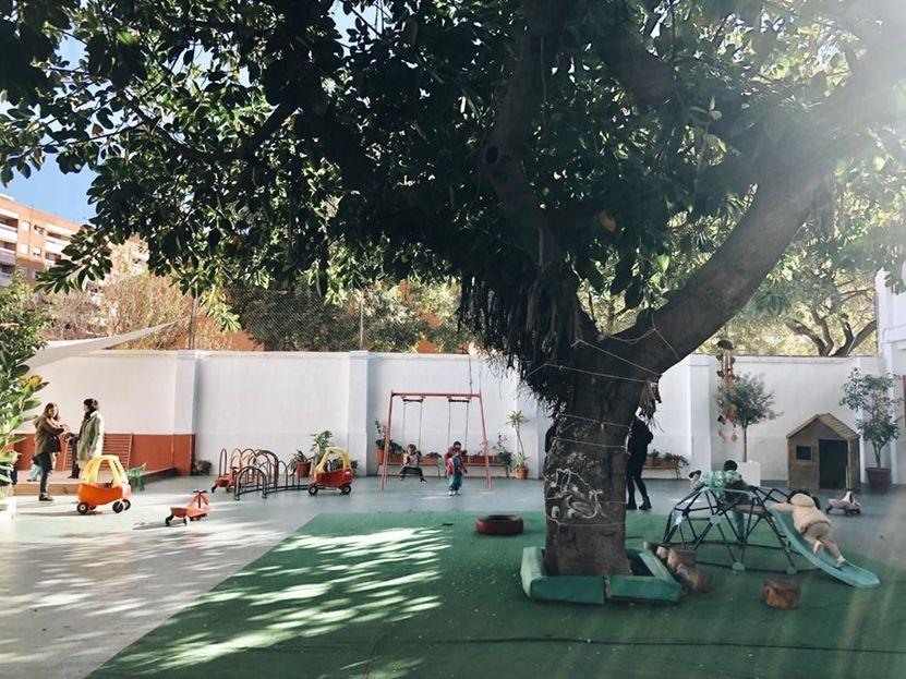 Capitanes Fantasticos Escuelas Montessori Valencia Escuela Infantil Ciudad Jardin Montessori 1