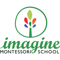 Capitanes Fantasticos Escuelas Montessori Valencia Imagine Montessori Logo