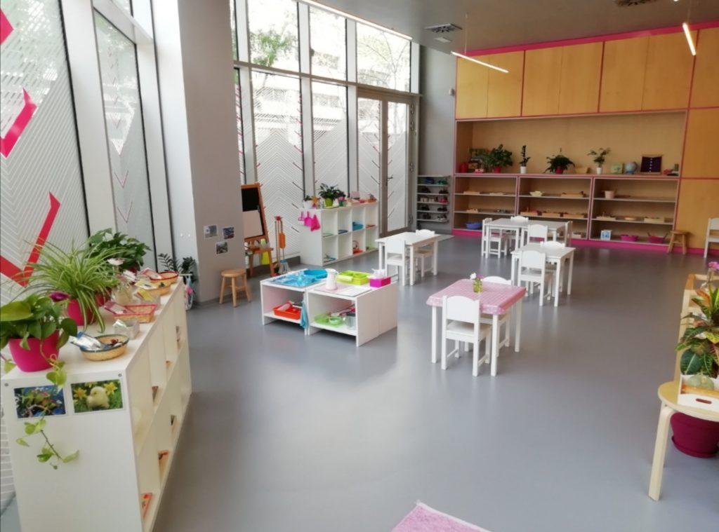 Capitanes Fantasticos Escuelas Montessori Valencia MAK Montessori Atelier Kids 1
