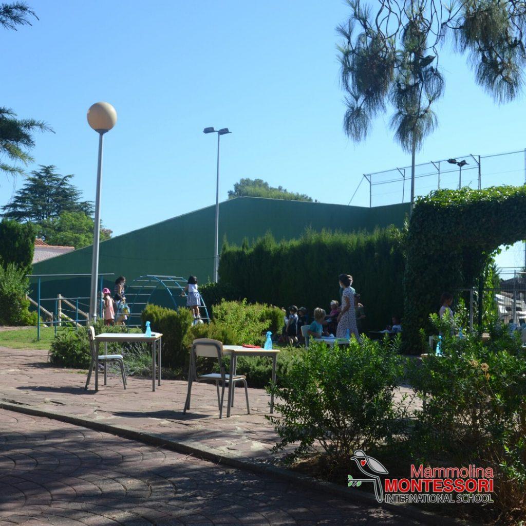 Capitanes Fantasticos Escuelas Montessori Valencia Mammolina 1