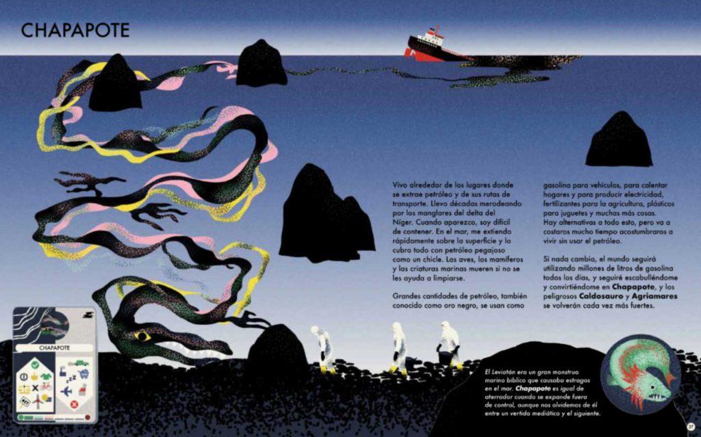 SOS-Monstruos-Verdaderos-Chapapote