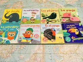 Capitanes Fantasticos Libros-de-Sonidos Infantiles