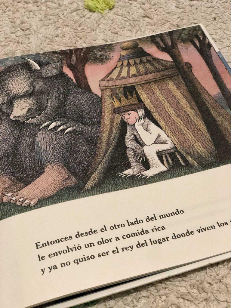 Capitanes-Fantasticos-Libro-Donde-Viven-los-Monstruos-Max-Triste